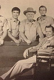 Cade's County (1971) Poster - TV Show Forum, Cast, Reviews