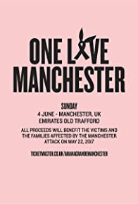 Primary photo for One Love Manchester