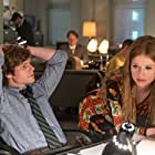 Hunter Parrish and Genevieve Angelson in Good Girls Revolt (2015)