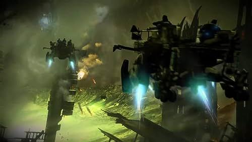 Killzone 3 (Trailer 1)