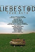 Liebestod - Four Acts