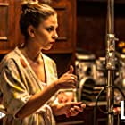 Andrea Quattrocchi in Leal, solo hay una forma de vivir (2018)