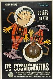 Os Cosmonautas(1962) Poster - Movie Forum, Cast, Reviews