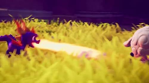 Spyro Reignited Trilogy (Trailer 2)