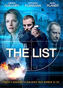 MP4 movie downloads free for ipad The List by Craig Lahiff [Mp4]