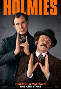 Primary photo for Holmes & Watson