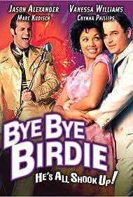 Vanessa Williams, Jason Alexander, and Marc Kudisch in Bye Bye Birdie (1995)