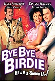 Bye Bye Birdie (1995) Poster - Movie Forum, Cast, Reviews
