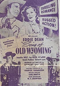 Watch free movie legal Song of Old Wyoming by [Quad]