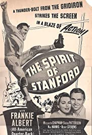 The Spirit of Stanford Poster