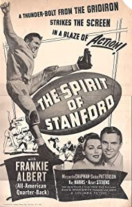 Must watch action comedy movies The Spirit of Stanford [HDRip]