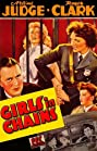 Girls in Chains (1943) Poster