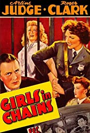Girls in Chains(1943) Poster - Movie Forum, Cast, Reviews