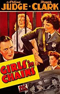 Downloads full movies Girls in Chains USA [mpg]