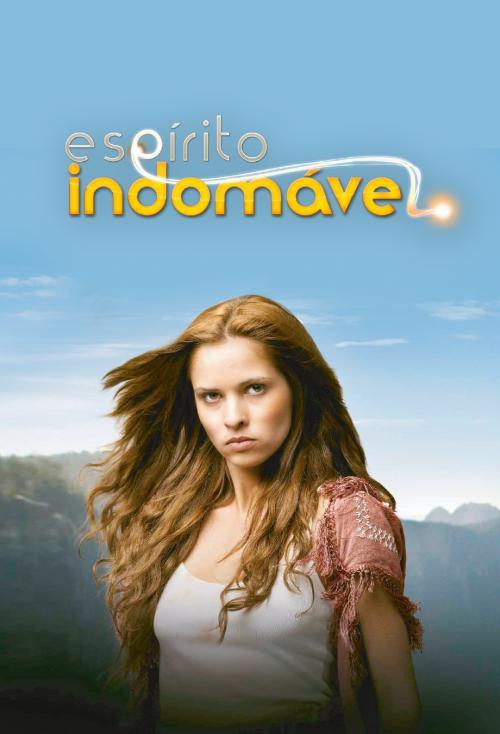 Espírito Indomável (2010)