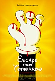 Escape from Tomorrow (2013) 720p