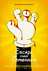 Smart movie for pc free download Escape from Tomorrow USA [[movie]
