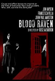 Blood Raven Poster