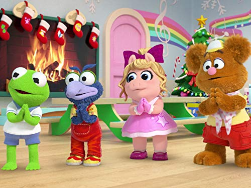Muppet Babies 2021 A Very Muppet Babies Christmas Muppet Babies A Very Muppet Babies Christmas Summer S Super Fabulous Holiday Surprise Tv Episode 2018 Imdb