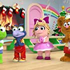 Maurice Good and Christopher Martin in Muppet Babies (2018)