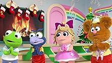 Una sorpresa super favolosa per le vacanze di Natale / estate di Muppet Babies