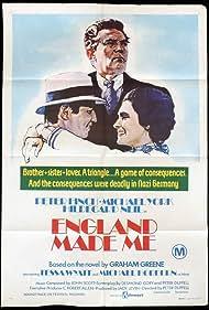 England Made Me (1973)