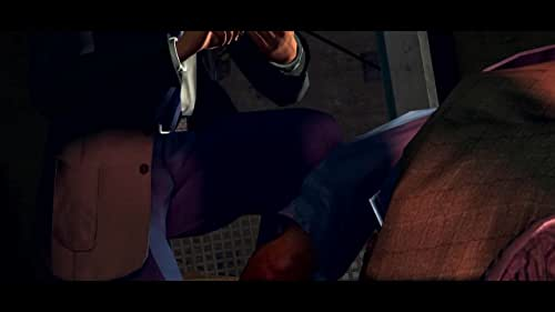 Watch the latest trailer for the upcoming video game L.A. Noire.