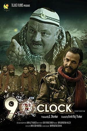 9 O' Clock movie, song and  lyrics