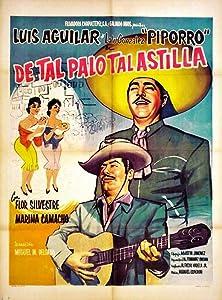 Watch american movie for free De tal palo tal astilla none [UltraHD]