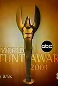 2001 ABC World Stunt Awards (2001)
