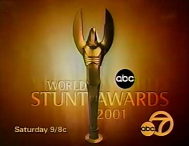 New movies torrent download 2001 ABC World Stunt Awards by
