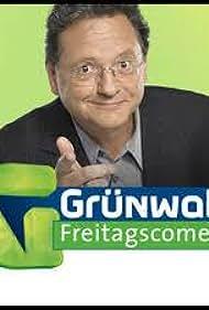 Günter Grünwald in Grünwald - Freitagscomedy (2003)