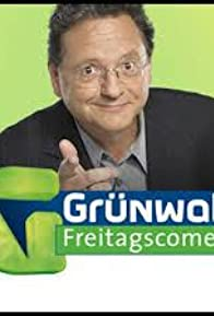 Primary photo for Grünwald - Freitagscomedy