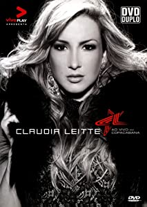Latest movie for free download Claudia Leitte: Ao Vivo em Copacabana [360x640]
