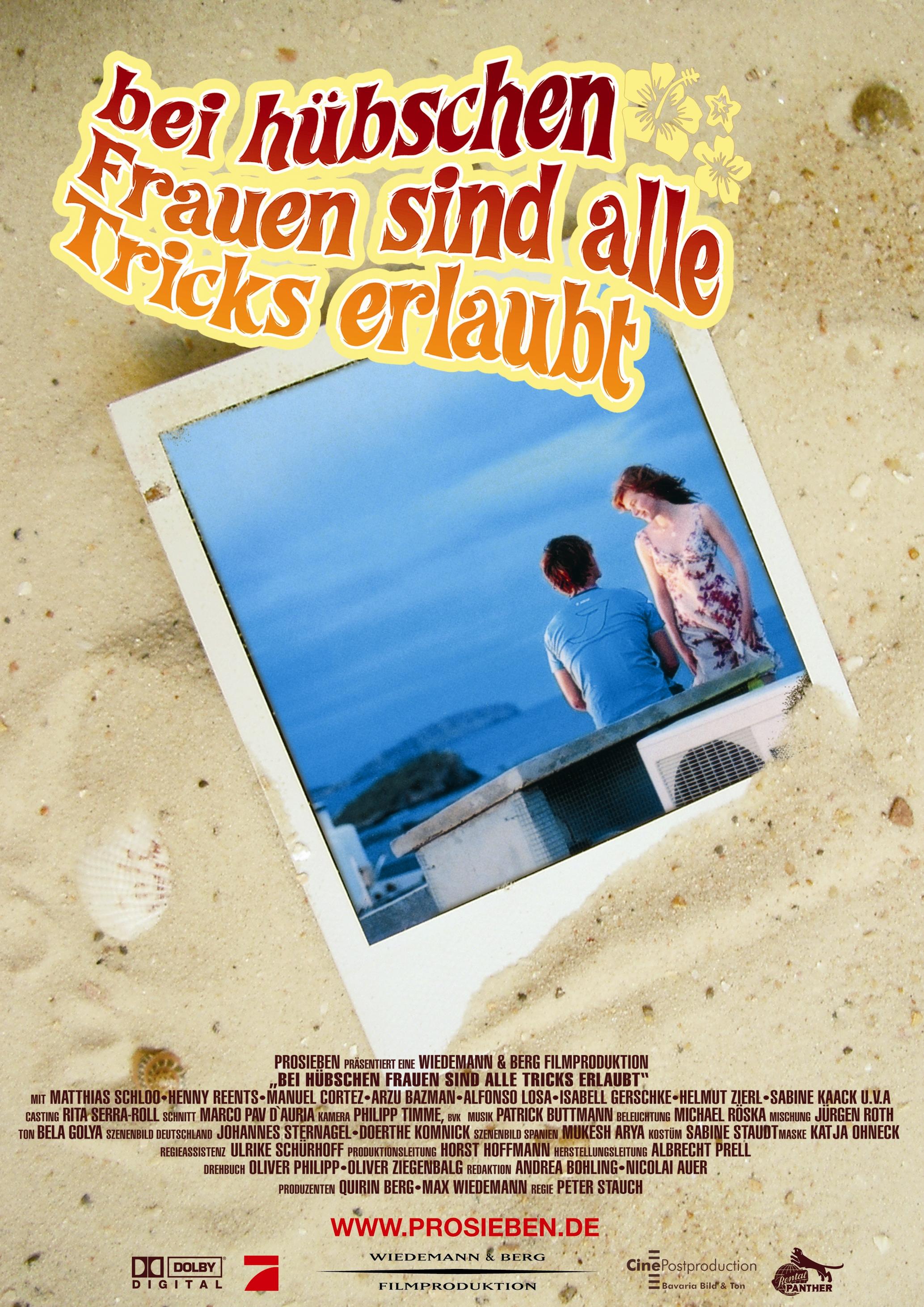 Bei Hubschen Frauen Sind Alle Tricks Erlaubt Tv Movie 2004 Imdb