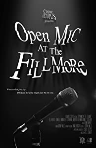 Ver películas antiguas Open Mic at the Fillmore by D.J. Clement  [Bluray] [1920x1280]
