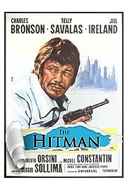 The Hitman(1975) Poster - Movie Forum, Cast, Reviews
