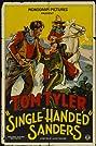 Single-Handed Sanders (1932) Poster
