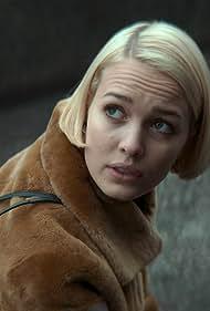 Theresa Frostad Eggesbø in Ragnarok (2020)