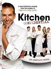 kitchen confidential tv series 2005 2006 imdb rh imdb com the kitchen tv show food network the kitchen tv show today