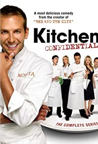 Primary photo for Kitchen Confidential