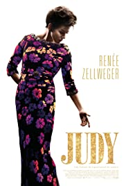 Watch Full HD Movie Judy (2019)