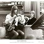 Jane Birkin and John Steiner in Alba pagana (1970)