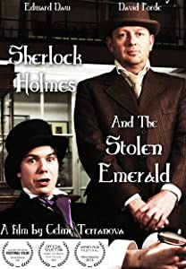 Welcome movie mp4 videos free download Sherlock Holmes and the Stolen Emerald by [480p]