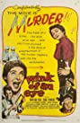 Wink of an Eye (1958) Poster