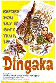 Dingaka (1964)