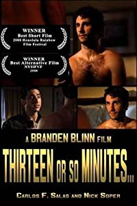 English movie sites for free download Thirteen or So Minutes [4K2160p]