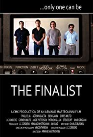 The Finalist (2011)