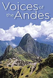 Voices of the Andes Poster