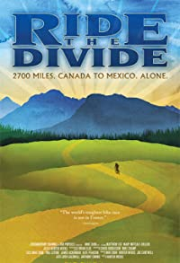 Primary photo for Ride the Divide